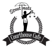 Courthouse Cafe Logo
