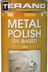 Metal Polish - Oil Based
