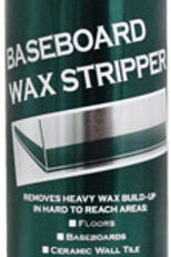 Claire - Baseboard Cleaner & Wax Stripper