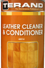 Terand - Leather Conditioner & Cleaner