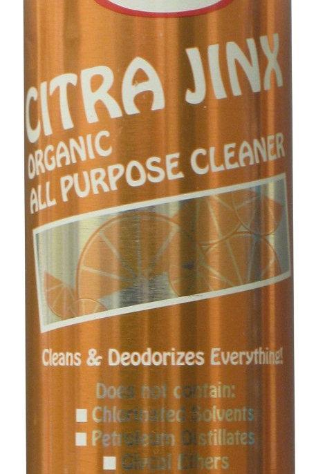Citra Jinx Organic All Purpose Cleaner