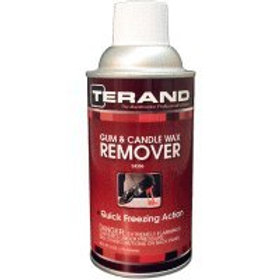 Terand - Gum & Candle Wax Remover