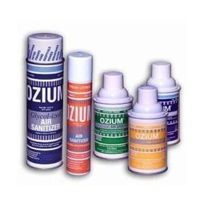 OZIUM AIR SANITIZERS