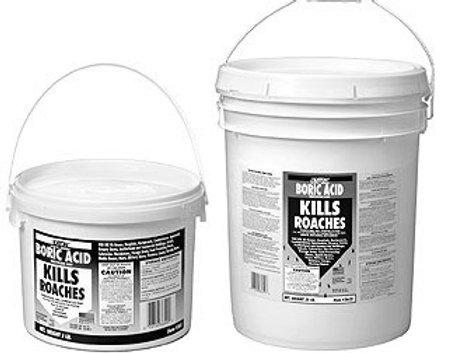 Boric Acid - Insecticidal Dust