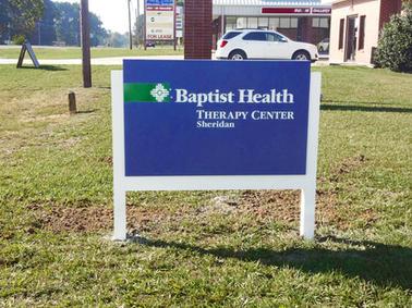 Baptist Health Directional