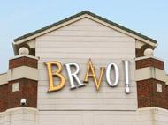 Bravo Channel Letters