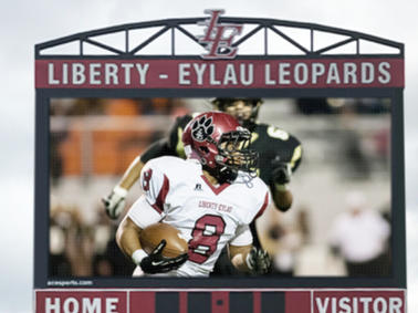 Liberty Eylau High School