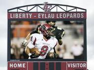 Liberty Eylau High School