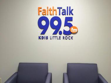 99.5 Faith Interior Letters