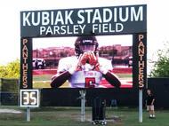 Kubiak Stadium