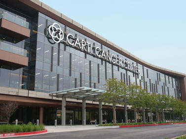 Carti Channel Letters