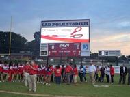 Cad Polk Stadium