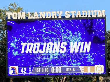Tom Landry Stadium