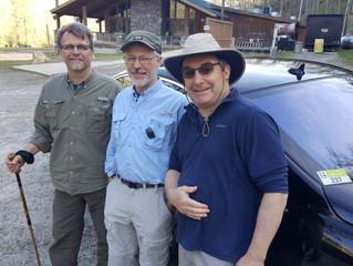 Art Loeb Trail and Hiking Transport!