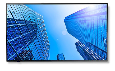 NEC Mulisync digital signage monitori AV rešenje za edukaciju i biznis Beograd Srbija www.divi.rs