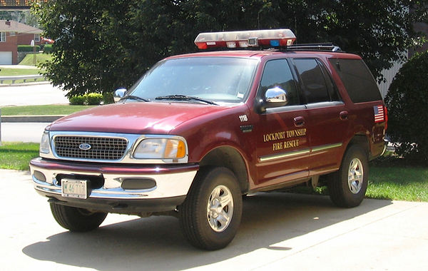 1997 Ford Expedition 4x4 Utility #5 97-2