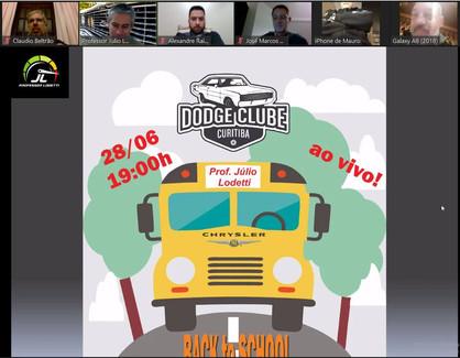 Live-DodgeClubeCuritiba