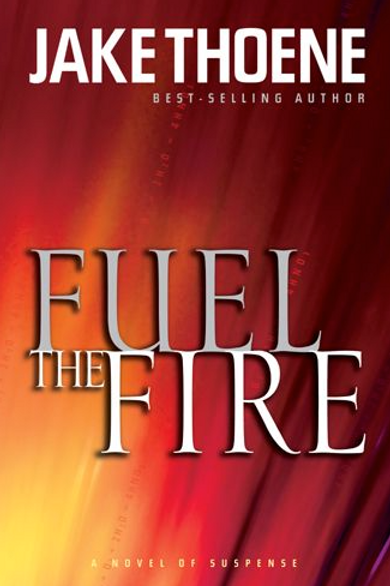 Fuel the Fire - Autographed Soft Cover Book