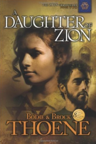 A Daughter of Zion - Autographed Soft Cover Book