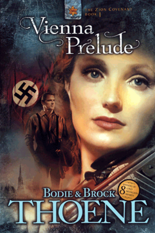 Vienna Prelude - Autographed Soft Cover Book
