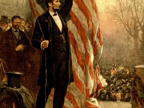 Abraham Lincoln's 4th of July Speech