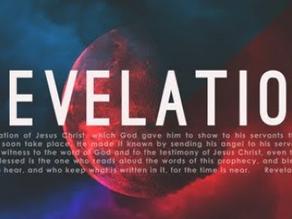 Revelation 8:8