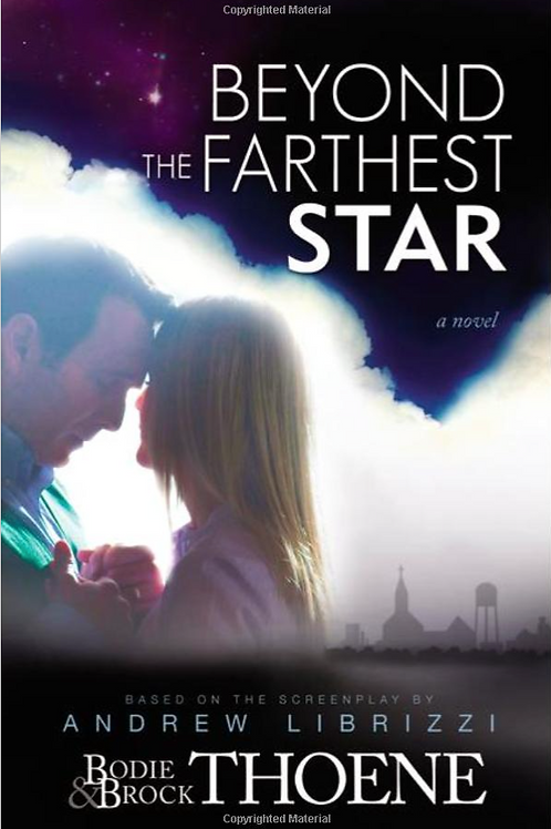 Beyond the Farthest Star - Autographed Soft Cover Book