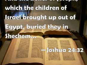 Joseph, Son of Jacob