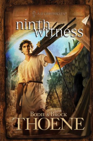 Ninth Witness - Autographed Hard Cover Book