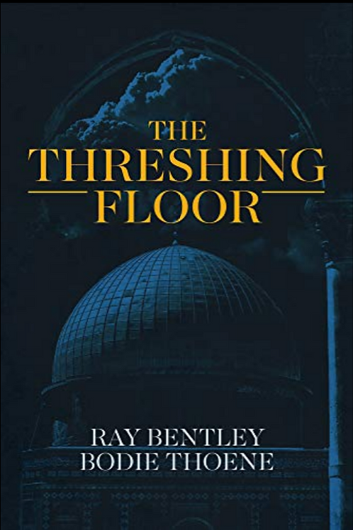 The Threshing Floor - Limited Edition, Autographed by Bodie Thoene