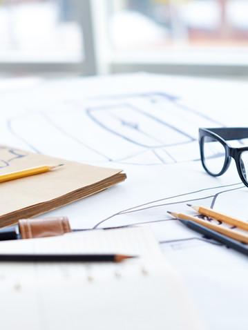 Industrial Design Car Sketch 2