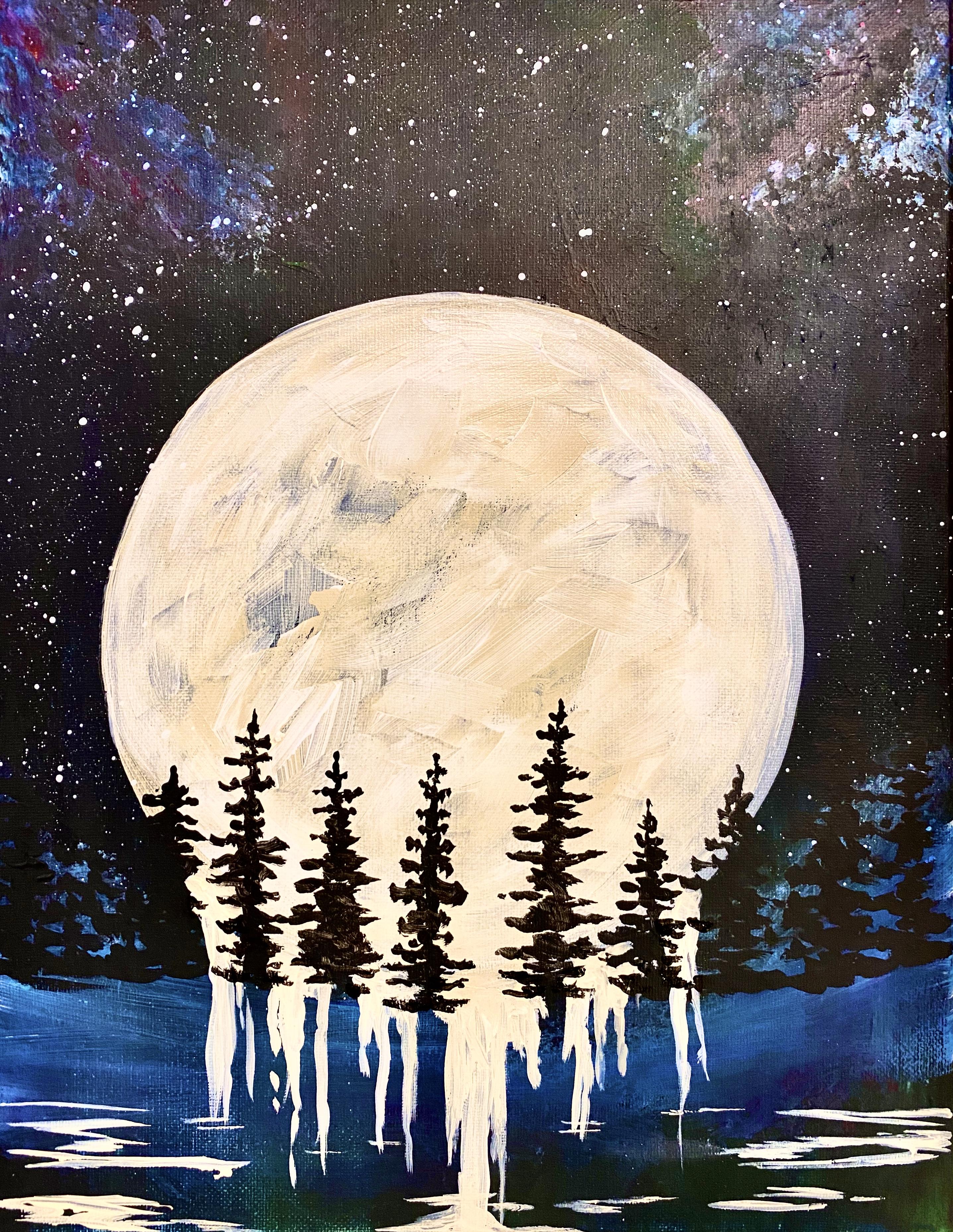 BYOC Moon