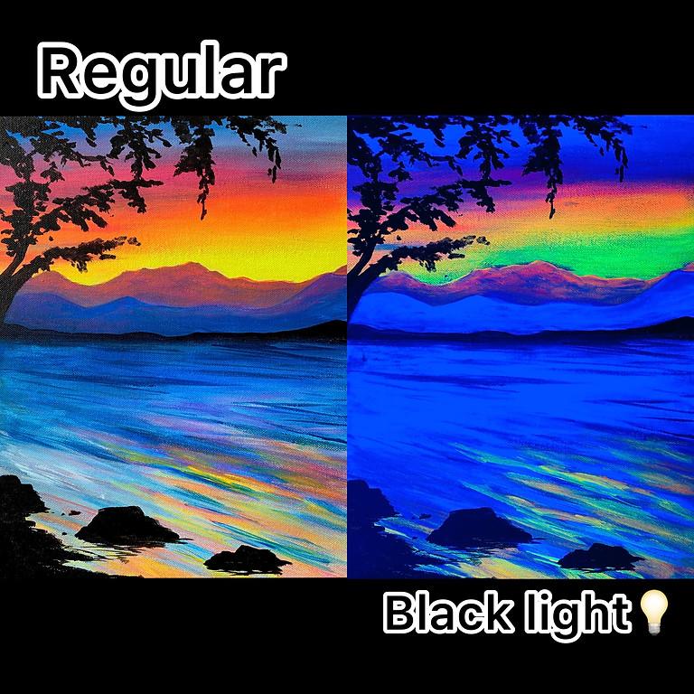 "7 Cedars - ""Straights Glow"""