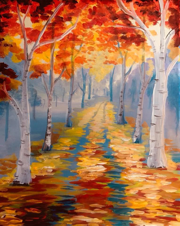 Leaf Drive
