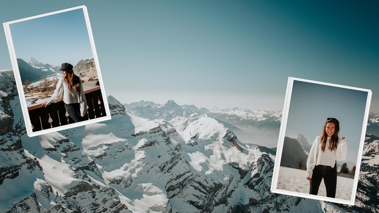 Viajar a Suiza - Blog de viajes