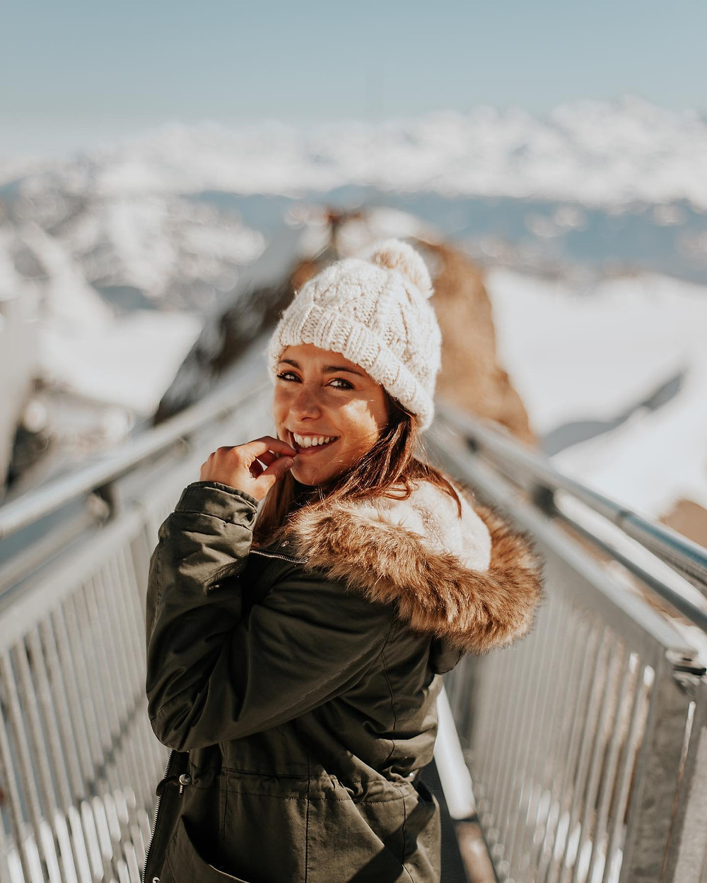 peak walk by tissot