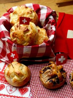 1ero de Agosto, la Fiesta Nacional Suiza. ¿Dónde y cómo se celebra?