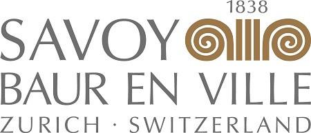 Savoy Baur Zurich