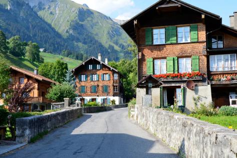 Alquilar en Suiza: Mi experiencia