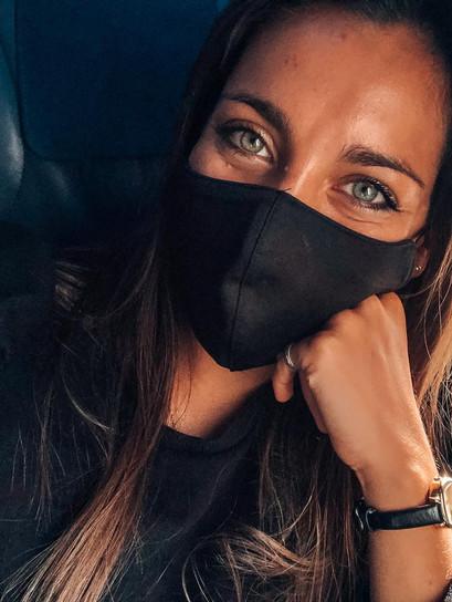 Volar en pandemia - de Zürich a Buenos Aires