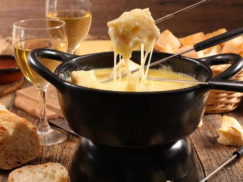 Los 10 platos tipicos en Suiza que tenés que probar!