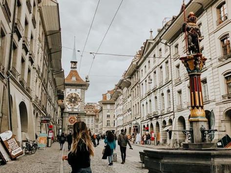 ¿Cuánto cuesta vivir en Suiza?