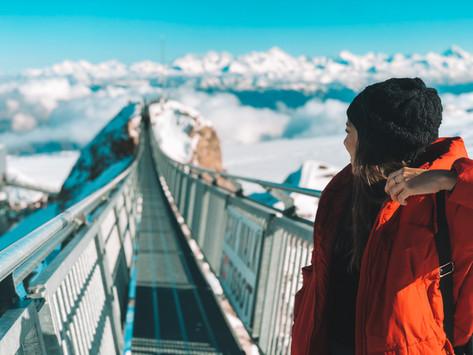 Como empezó mi vida en Suiza