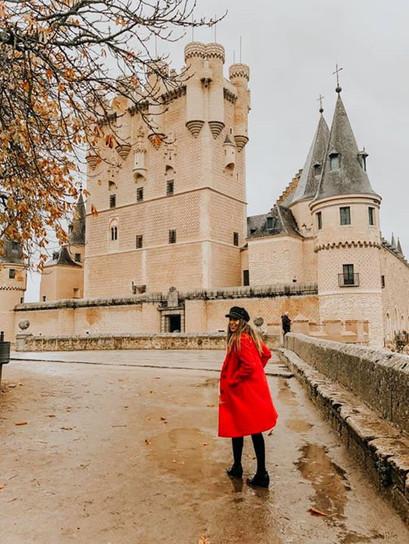 Segovia, el secreto español a una hora de Madrid