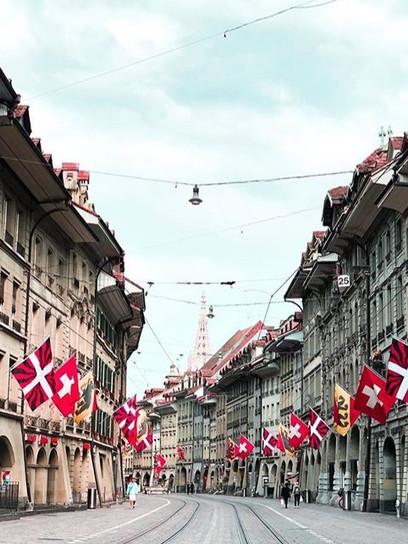 Suiza: Lo básico que tenés que saber antes de viajar