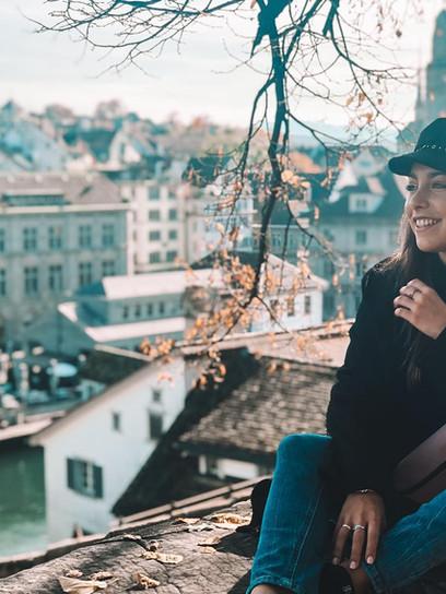 Las 10 cosas que tenés que saber antes de VIAJAR A SUIZA