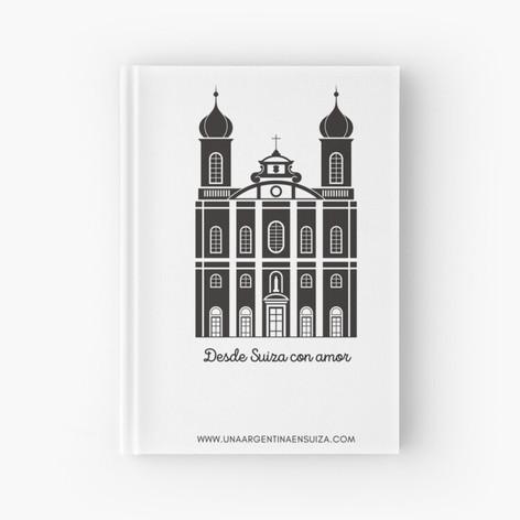 Cuaderno tapa dura - Suiza EUR 16,15