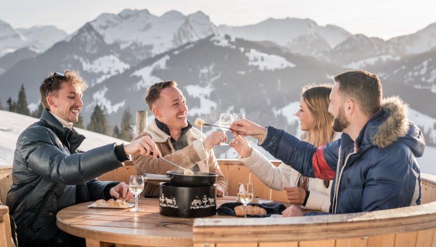 comer en suiza