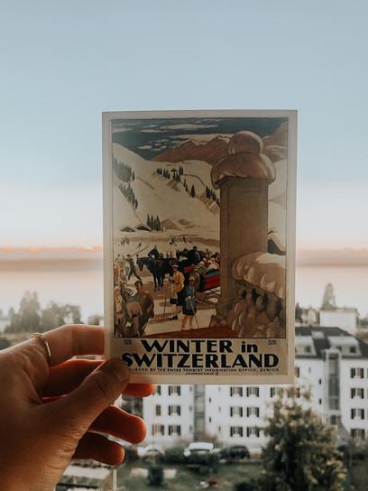 Requisitos para viajar a Suiza, ¿Necesito visa?
