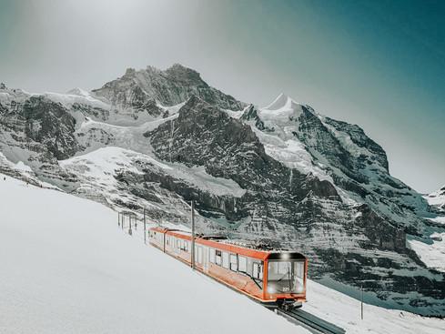TOP 20 cosas que tienes que hacer y ver en Suiza